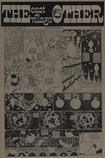 The East Village Other Volume 4, Issue 27 (June 1969)