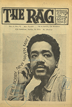The Rag, Volume 4, Issue 23 (April 1970)