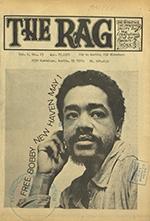 The Rag, Volume 4, Issue 23 (April 1970)