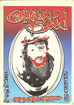 The Seed, Volume 3, Issue (March 1969)