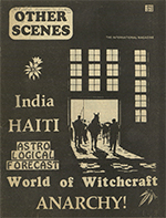 Other Scenes, Volume 5, Issue 2 (Summer 1971)